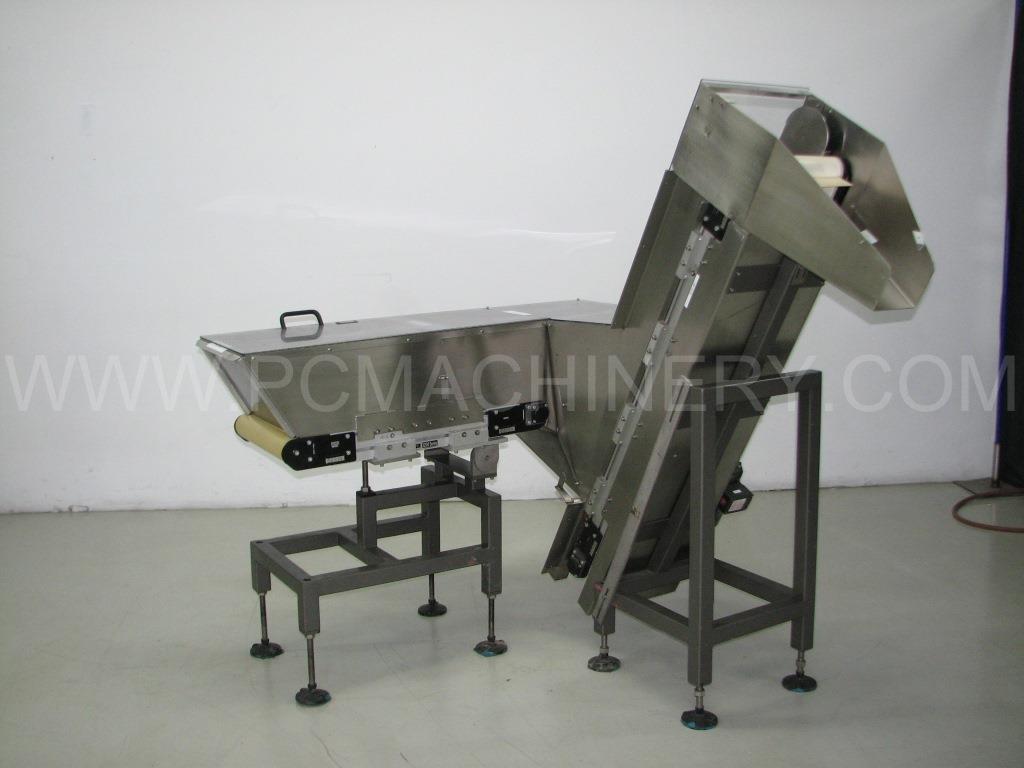 Escalera Mecánica/Elevador Dorner
